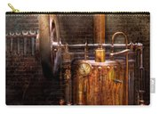 Steampunk - Powering The Modern Home Carry-all Pouch