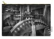 Steampunk - Runs Like Clockwork Carry-all Pouch
