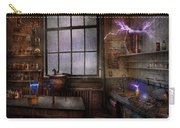 Steampunk - The Mad Scientist Carry-all Pouch