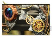 Steampunk - The Mask Carry-all Pouch