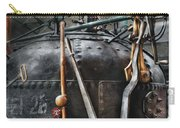 Steampunk - The Steam Engine Carry-all Pouch