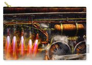 Steampunk - Train - The Super Express  Carry-all Pouch