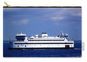 Steamship Authority Ferry Carry-all Pouch