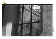Steel Window Carry-all Pouch