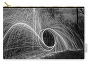 Steel Wool 2 Carry-all Pouch