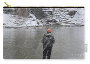 Steelhead Fishing Carry-all Pouch
