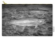 Steelhead Trout Migration Carry-all Pouch