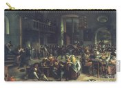 Steen: Merrymaking, 1674 Carry-all Pouch