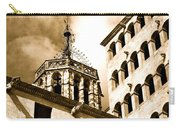 Steeple Barcelona Carry-all Pouch