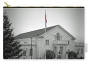 Steilacoom Town Hall Carry-all Pouch