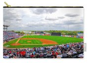 Steinbrenner Field 3 Carry-all Pouch