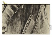 Steinway Piano Inners Carry-all Pouch
