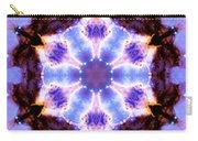 Stellar Spiral Eagle Nebula IIi Carry-all Pouch