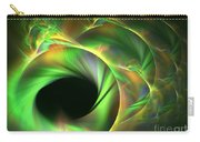 Stellar-wind Bubble Carry-all Pouch
