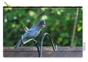 Steller's Jay Carry-all Pouch