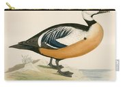 Stellers Western Duck Carry-all Pouch