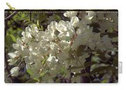 Stem Of Locust Flowers Carry-all Pouch