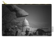 Step On Washington Carry-all Pouch