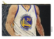 Stephen Curry Carry-all Pouch