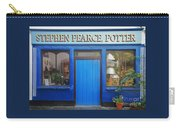 Stephen Pearce Pottery Shanagarry Ireland Carry-all Pouch