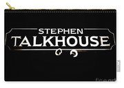 Stephen Talkhouse Carry-all Pouch
