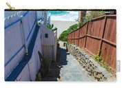 Aliso Creek Beach Access Carry-all Pouch