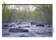 Stepping Stones Carry-all Pouch by Bill Cannon