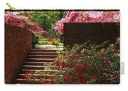 Steps To Azalea Fairyland Carry-all Pouch