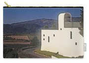 Sterling Vineyard Napa Carry-all Pouch