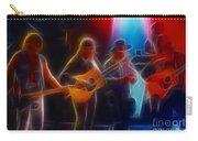 Steve Miller Band Fractal-1 Carry-all Pouch