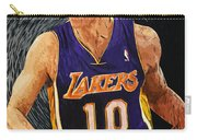 Steve Nash Carry-all Pouch