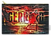 Steven Gerrard Liverpool Symbol Carry-all Pouch
