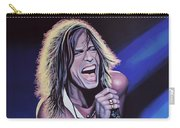 Steven Tyler 3 Carry-all Pouch
