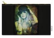 Stevie Nicks - Bohemian Carry-all Pouch