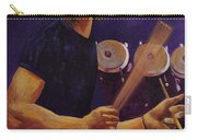 Stewart Copeland - The Police Carry-all Pouch by John  Nolan