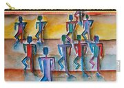 Stickman Performers Carry-all Pouch