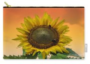 Still Busy At Sunset Carry-all Pouch