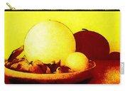 Still Life As We Know It Carry-all Pouch