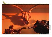Still Life At Sunset Carry-all Pouch