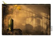 Still Life - Day Lily Carry-all Pouch