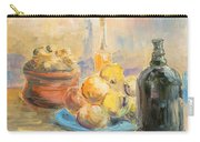 Still Life From Italy Carry-all Pouch