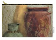 Still Life-g Carry-all Pouch by Jean Plout