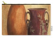 Still Life-h Carry-all Pouch by Jean Plout