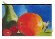Still Life Painting Carry-all Pouch