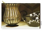 Still Life With Golden Vase Carry-all Pouch