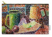 Still Life With Green Jug Painting Carry-all Pouch