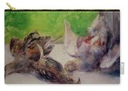 Still Life With Pheasants  Carry-all Pouch