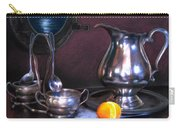Still Life With Porthole Carry-all Pouch