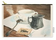 Still Life With Sugar Carry-all Pouch