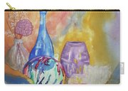 Still Life With Witching Ball Carry-all Pouch